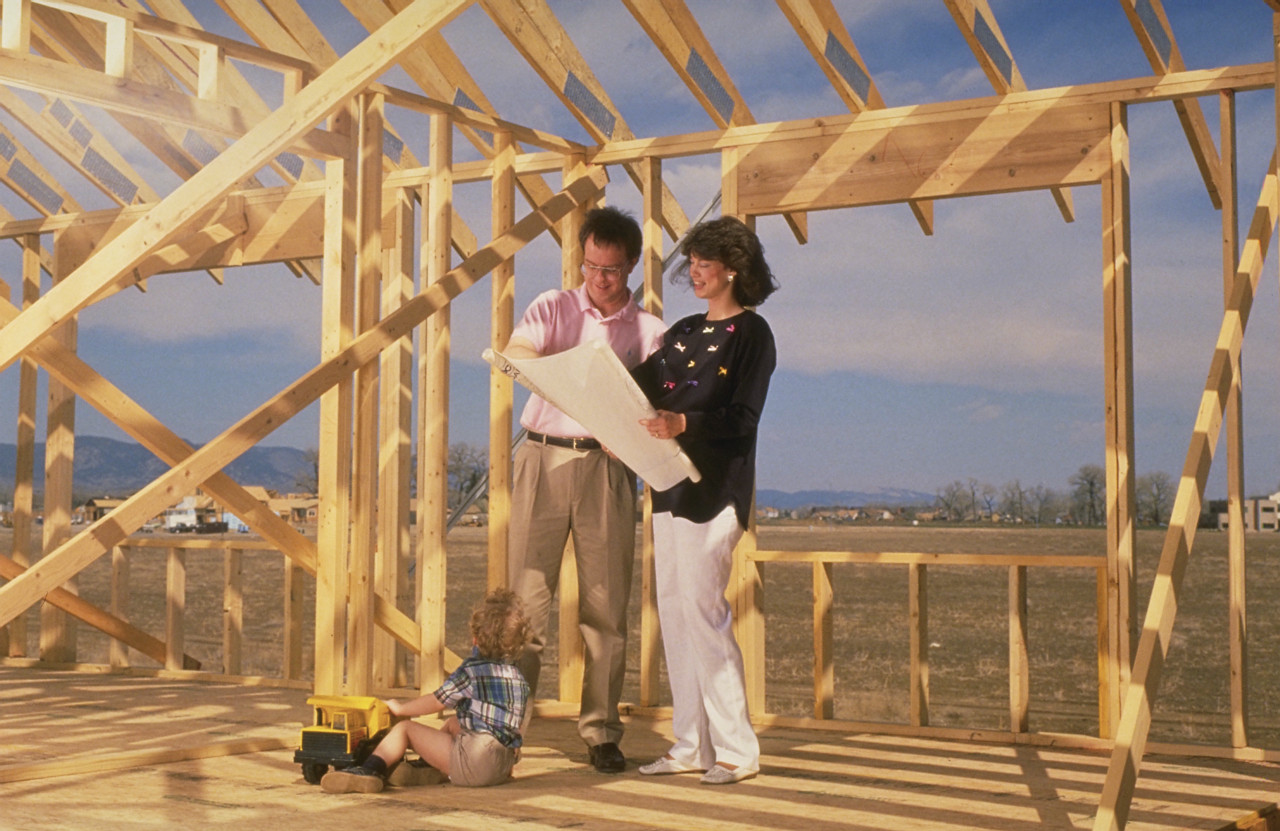 Oklahoma Building Contractors Building Your Dream Home